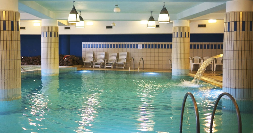 Week end Terme e Spa in Sicilia da € 30