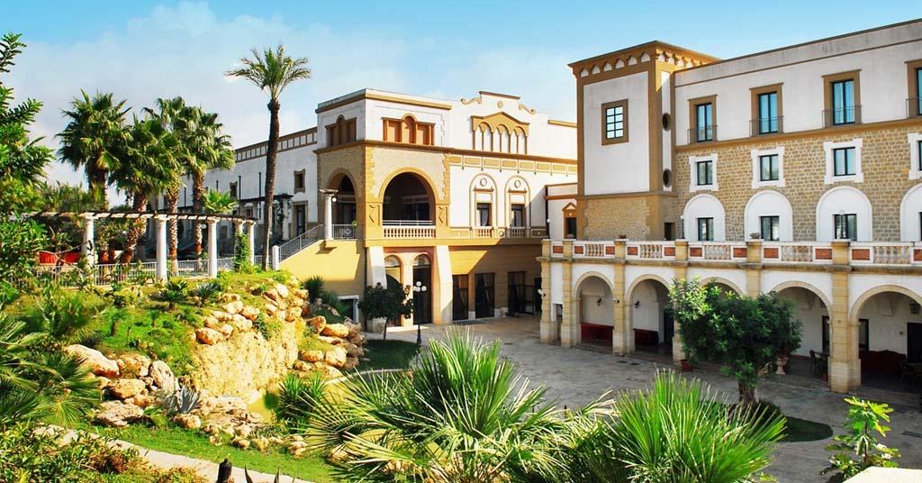 Offerte weekend benessere in Sicilia, soggiorni in pensione ...