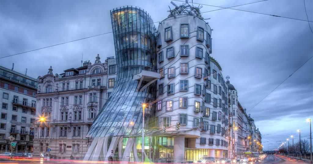 Offerte volo e hotel a Parigi, Praga, Budapest, Londra, Lisbona